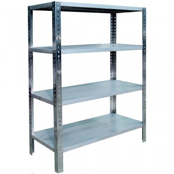Stainless Steel Multipurpose Shelf-SMS-1105/SS (Item No: G01-520)
