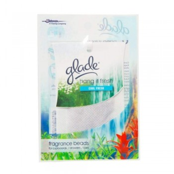 Glade Hang It Fresh (Cool Fresh) (Item No: F01-04 H/IT COO) A3R1B92