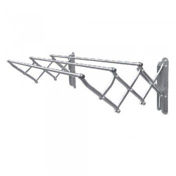 S.Steel Retracable Rack-SRR 400 (Item No:F15-19)