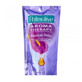 Palmolive Aroma Therapy Absolute Relax Shower Gel 600ml