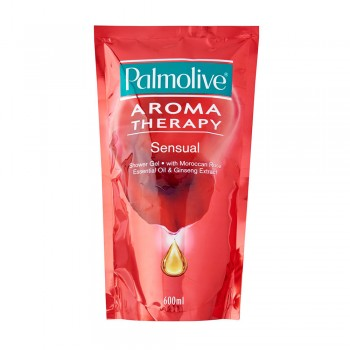 Palmolive Aroma Therapy Sensual Shower Gel 600ml