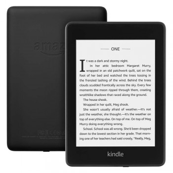 Amazon Kindle Paperwhite 4 Audible E-Reader 2018 (10th Generation)