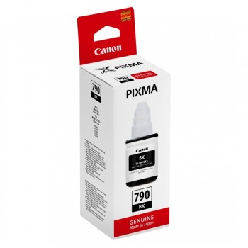Canon GI-790 - Black (135ml) Ink Cartridge
