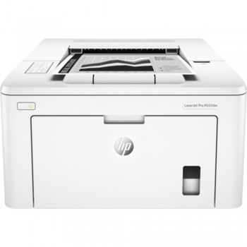 HP LaserJet Pro M203dw Single Function Mono Printer (G3Q47A)