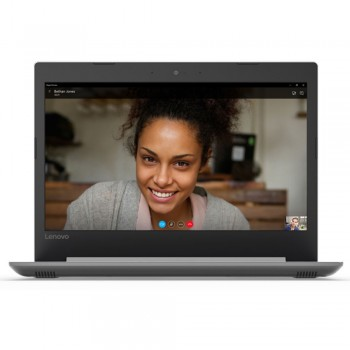 "Lenovo Ideapad 330-14IKB 81G2006XMJ 14"" Laptop - i3-7020U, 4GB DDR4, 1TB, Intel, W10, Grey"