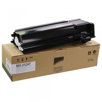 Sharp MX-312AT Black Toner Cartridge