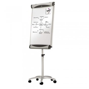 Quartet Mobile EU2000TE Flipchart Easel (Item No: G03-18)