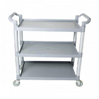 3 Tiers Utilities Cart - Small 3UC-603