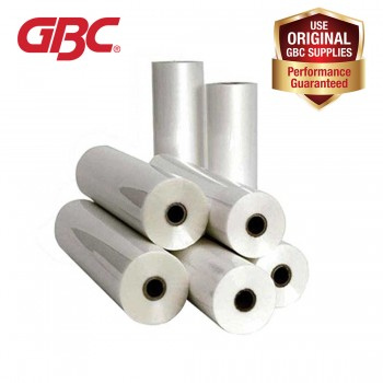 GBC Hot Lamination - Core 58mm, 1000mm x 50mm x 125micron