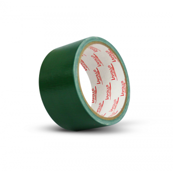 APOLLO Premium Binding/Cloth Tape Green - 48mm x 6yards