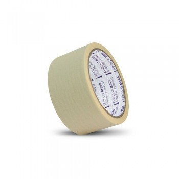 Apollo Masking Tape M500/M5001 White - 24mm x 12yards