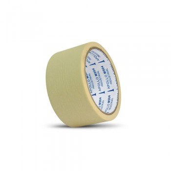 Apollo Masking Tape M504-LD - 24mm x 18yards
