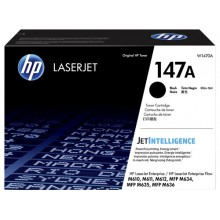 HP 147A Black Toner Cartridge (W1470A)